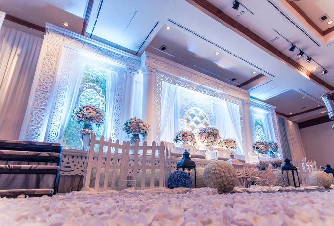 Wedding Photo by Millennium Hotel Sirih Jakarta - 018
