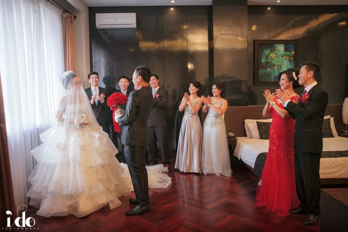 Yohan & Mellisa The Wedding by PRIDE Organizer - 012