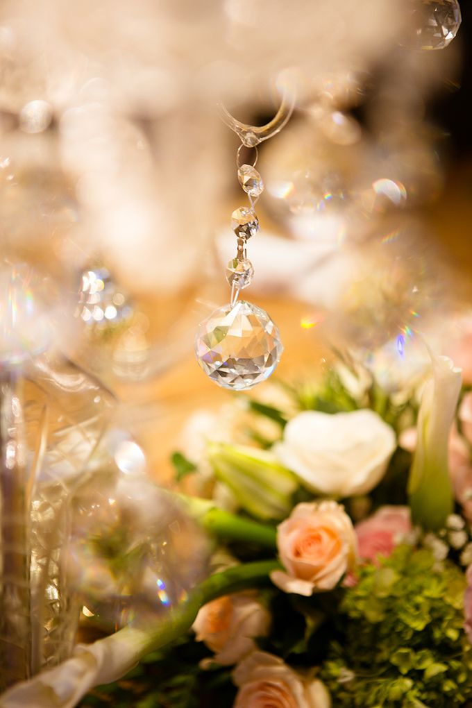 The Wedding of Anthony & Melissa by The Swan Decoration - 025