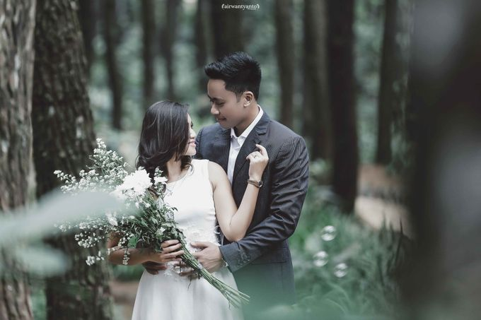 Prewedding Rani & Anggi by airwantyanto project - 007