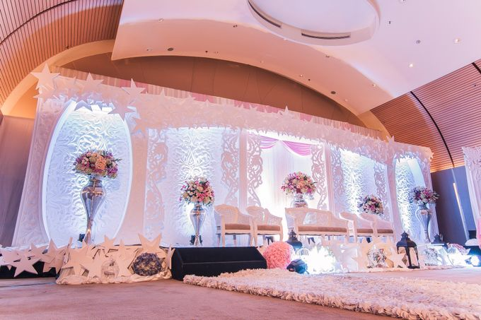 Wedding Experience at Alila Jakarta by Sparks Luxe Jakarta - 033