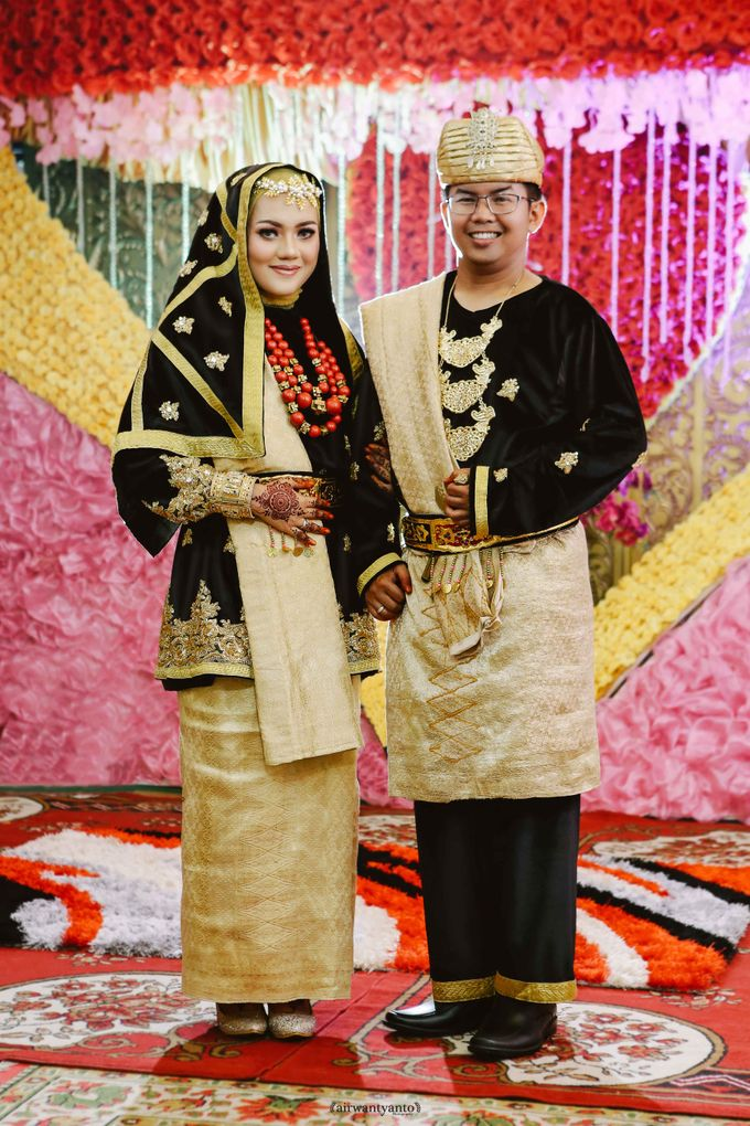 Minang Wedding Wyke & Rifan by airwantyanto project - 035