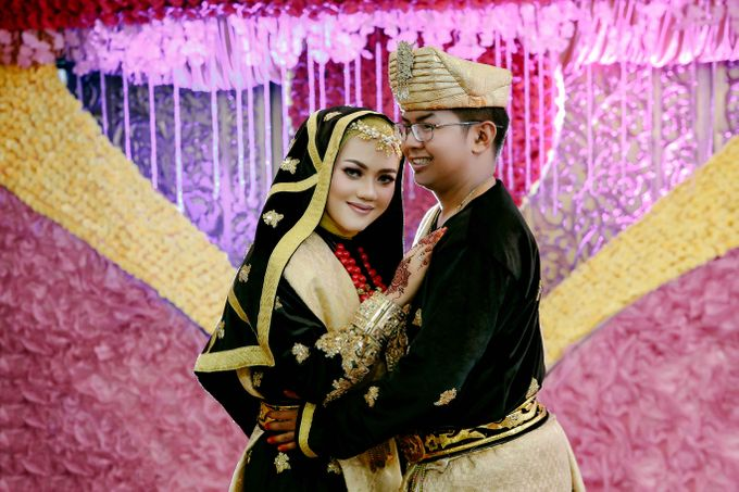Minang Wedding Wyke & Rifan by airwantyanto project - 036