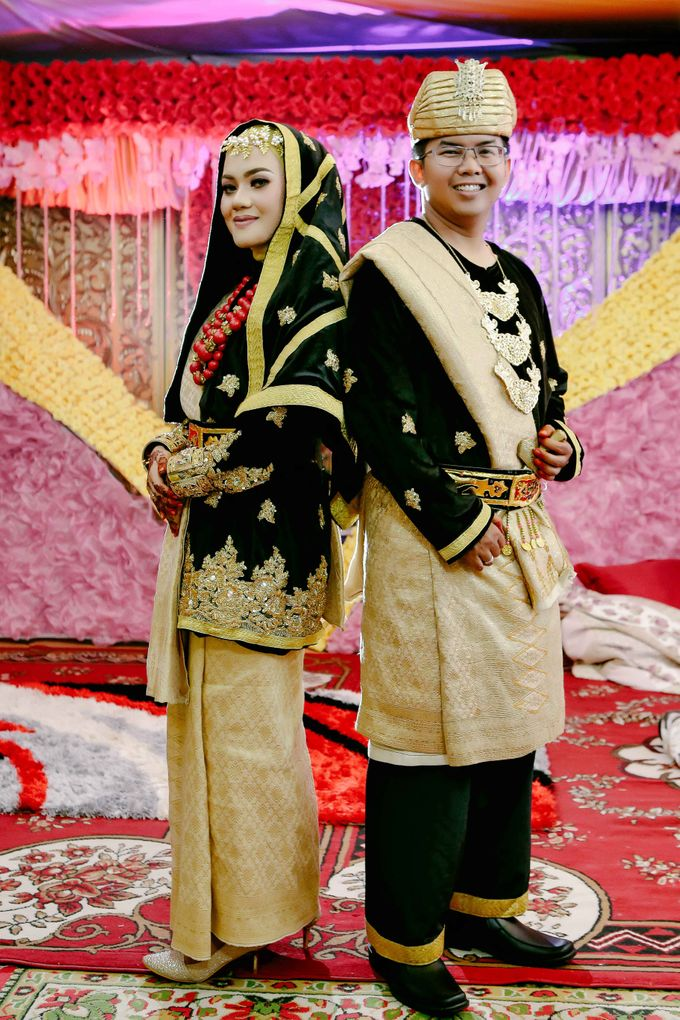 Minang Wedding Wyke & Rifan by airwantyanto project - 037