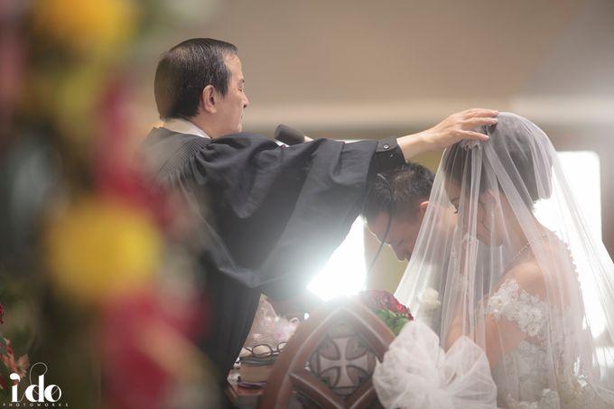 Yohan & Mellisa The Wedding by PRIDE Organizer - 017