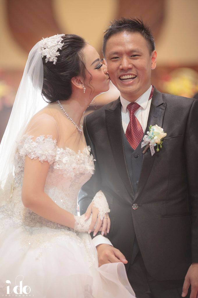 Yohan & Mellisa The Wedding by PRIDE Organizer - 020