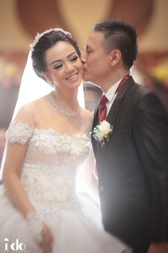Yohan & Mellisa The Wedding by PRIDE Organizer - 021
