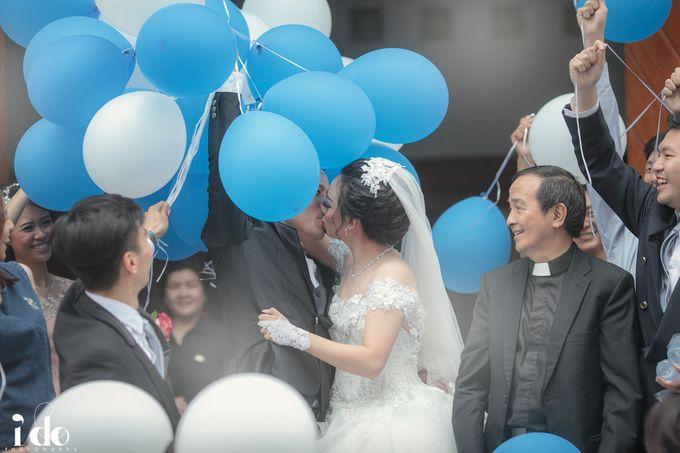 Yohan & Mellisa The Wedding by PRIDE Organizer - 022