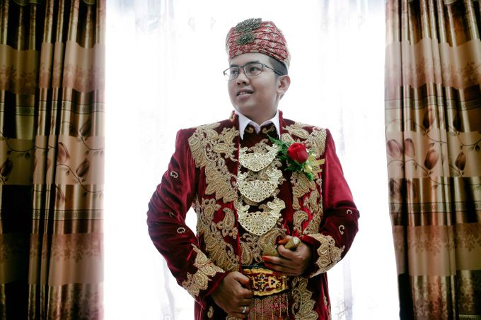 Minang Wedding Wyke & Rifan by airwantyanto project - 038