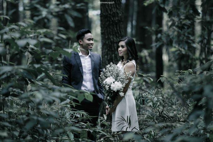 Prewedding Rani & Anggi by airwantyanto project - 008