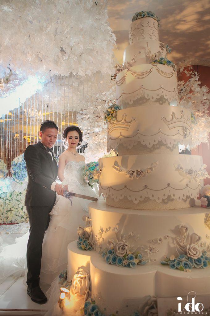 Yohan & Mellisa The Wedding by PRIDE Organizer - 025
