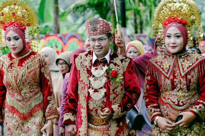 Minang Wedding Wyke & Rifan by airwantyanto project - 040
