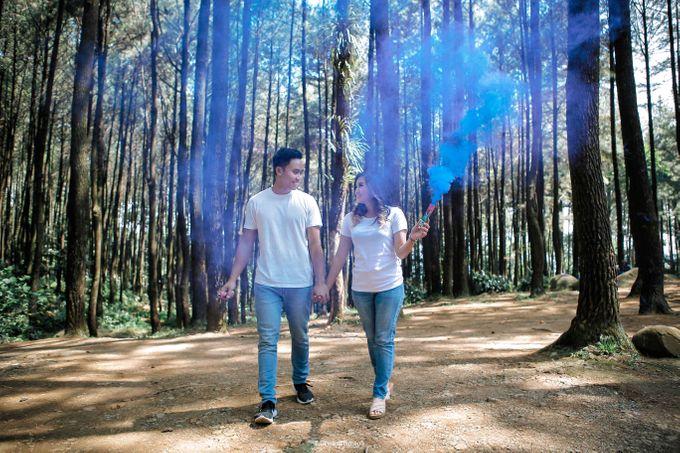 Prewedding Rani & Anggi by airwantyanto project - 009