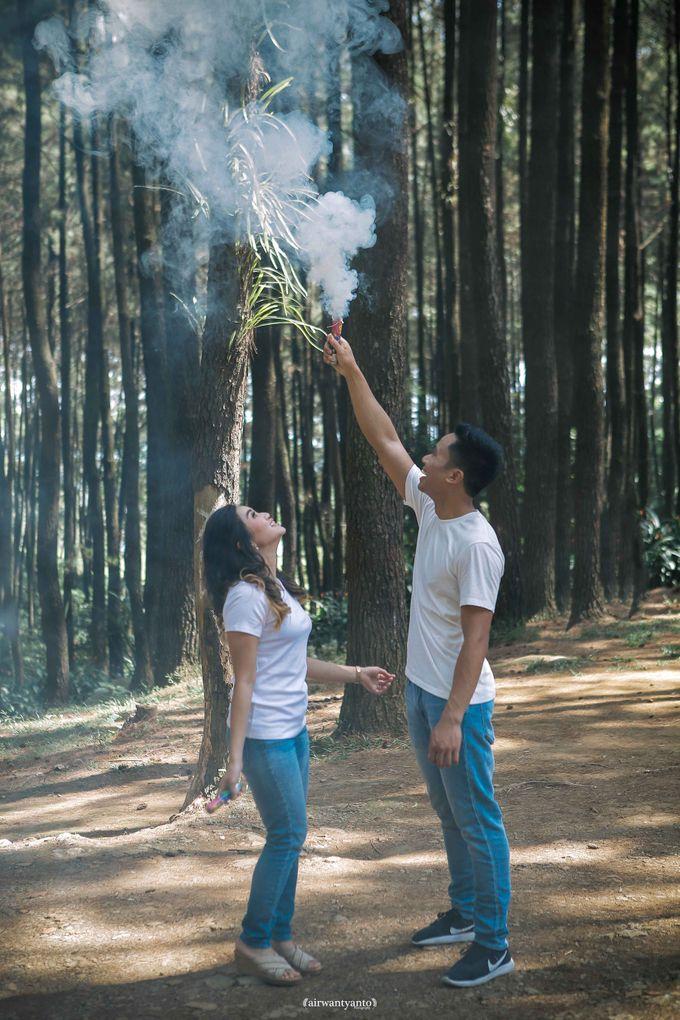 Prewedding Rani & Anggi by airwantyanto project - 010