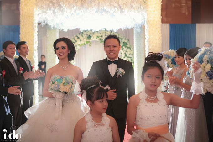 Yohan & Mellisa The Wedding by PRIDE Organizer - 027