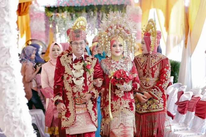 Minang Wedding Wyke & Rifan by airwantyanto project - 043