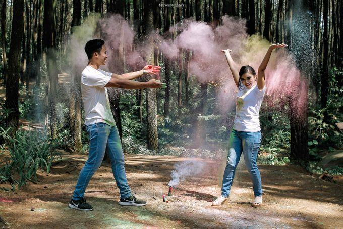 Prewedding Rani & Anggi by airwantyanto project - 011