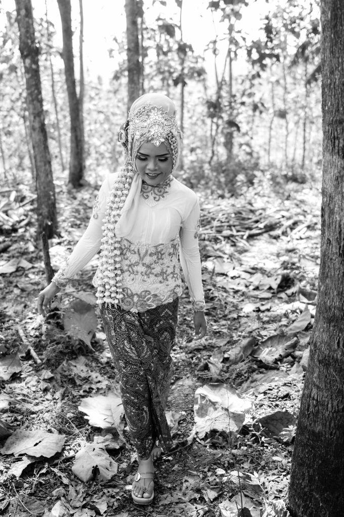 Javanese Bride by Salmo - 002