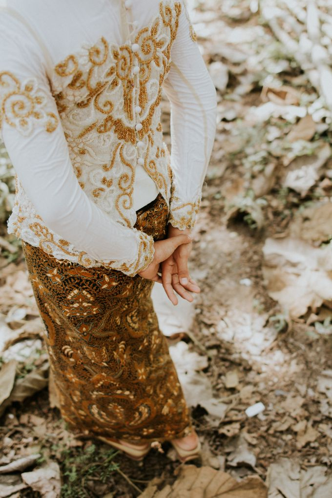 Javanese Bride by Salmo - 001