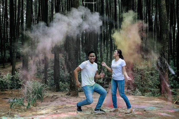 Prewedding Rani & Anggi by airwantyanto project - 014