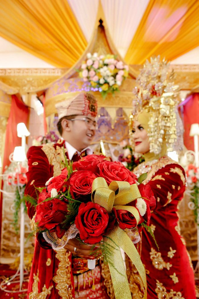 Minang Wedding Wyke & Rifan by airwantyanto project - 046