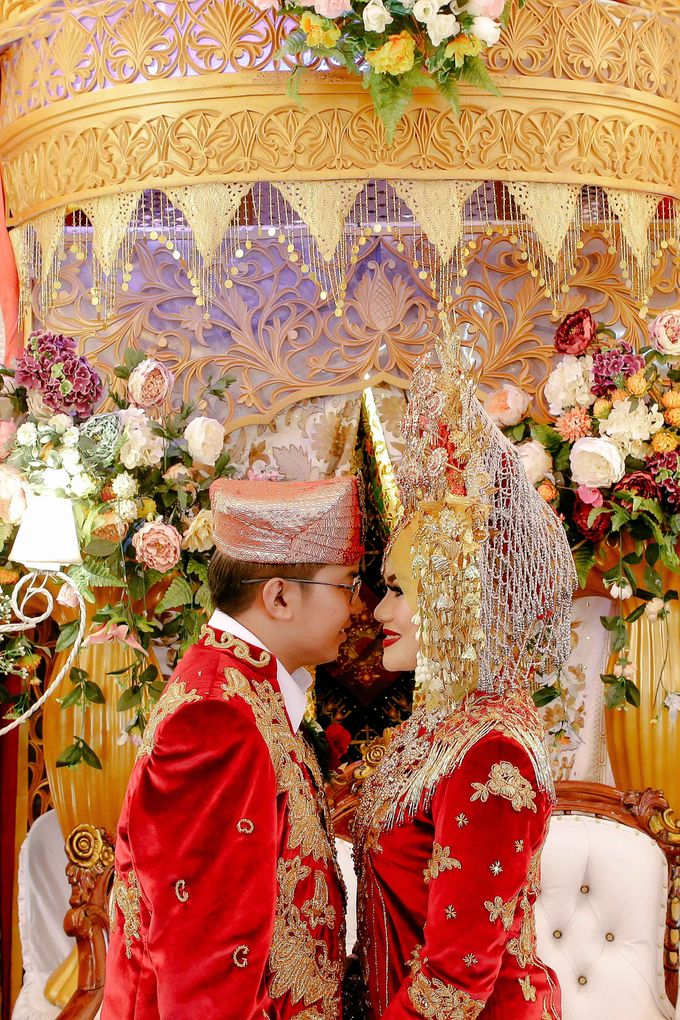 Minang Wedding Wyke & Rifan by airwantyanto project - 048