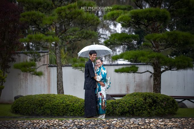 Rindi & Tian - PREWEDDING by NET PHOTOGRAPHY - 003