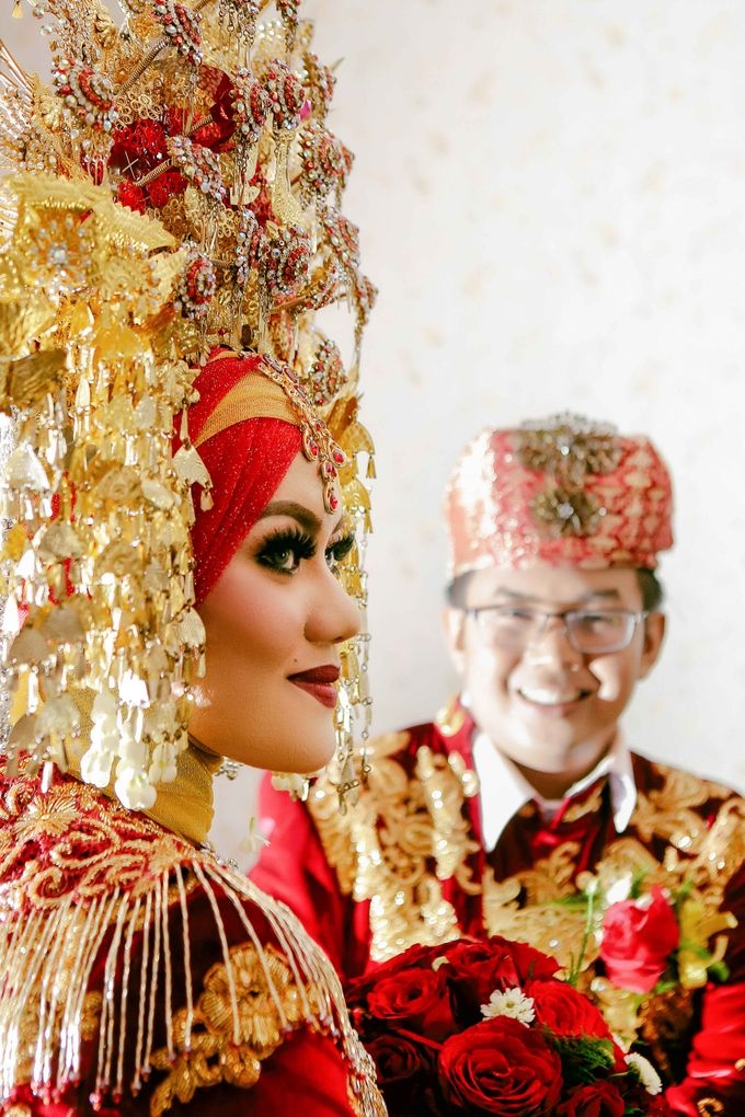 Minang Wedding Wyke & Rifan by airwantyanto project - 039