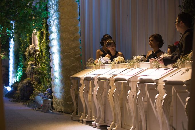 Wedding Of Devan & Lidya by Best Decor - 004