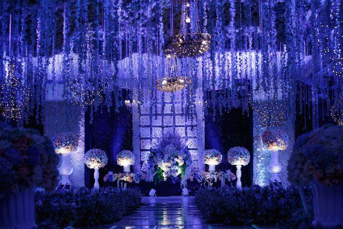 Wedding Of Devan & Lidya by Best Decor - 005