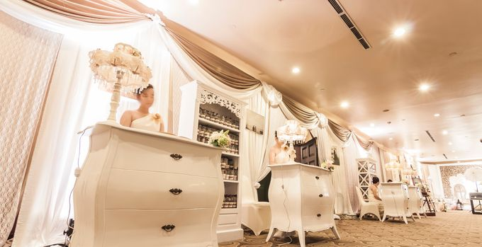 Wedding Receptions by Millennium Hotel Sirih Jakarta - 012