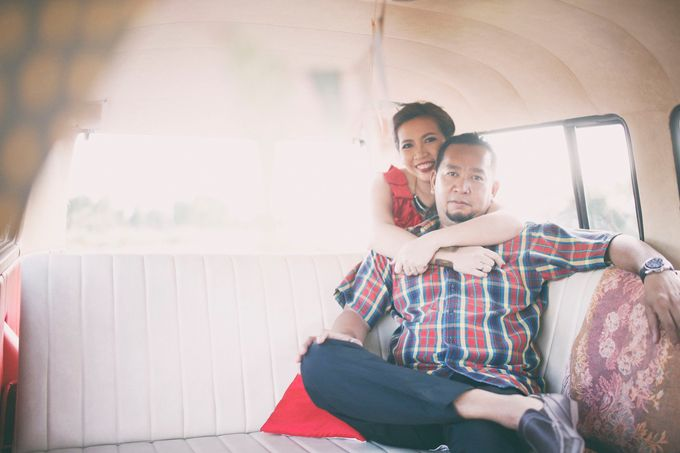 Neil & Arlene - Engagement Session by VPC Photography - 002