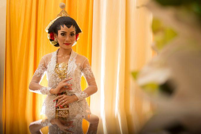 Wedding Day of Faizal & Tuti by PING Me Photoworks - 001
