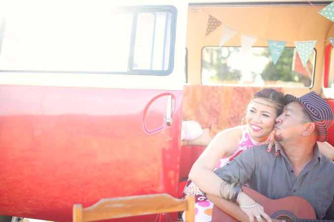 Neil & Arlene - Engagement Session by VPC Photography - 006