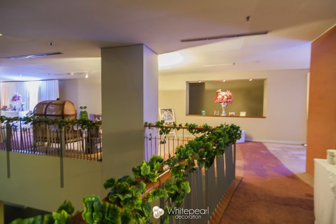 Wedding Experience at Alila Jakarta by Sparks Luxe Jakarta - 025