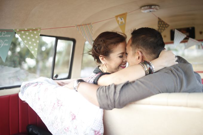Neil & Arlene - Engagement Session by VPC Photography - 007