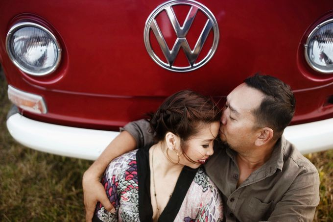 Neil & Arlene - Engagement Session by VPC Photography - 012