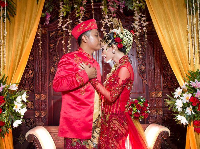 Wedding Day of Faizal & Tuti by PING Me Photoworks - 003