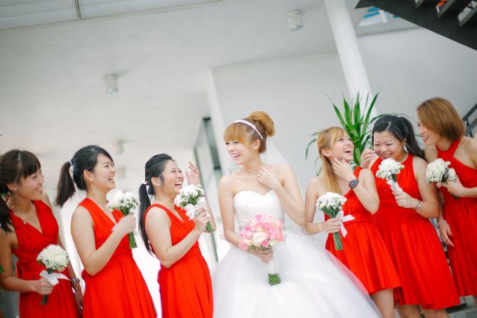 Wedding Showreel by 3PM Studio - 001