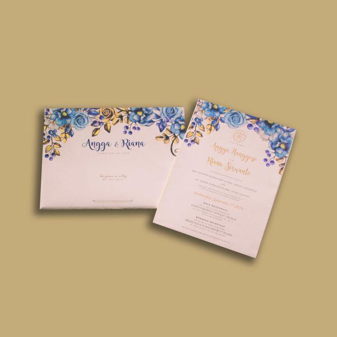 Blessed by Keke Paperworks - 003