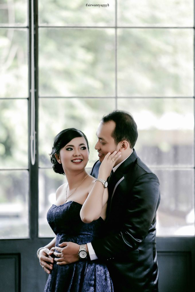 Prewedding Ondang & Pekik by airwantyanto project - 003