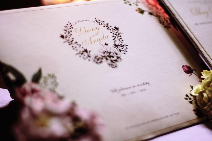 Happy Couple by Keke Paperworks - 005