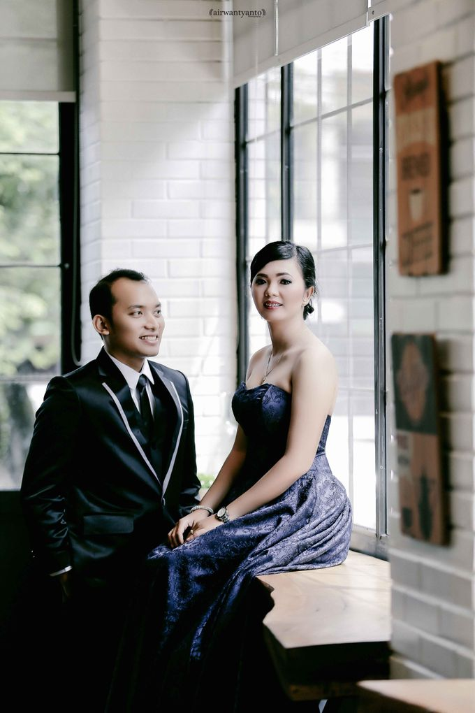 Prewedding Ondang & Pekik by airwantyanto project - 004