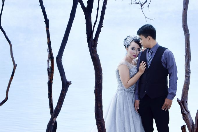 prewedding Rina + M Nursidik by twentyfour pictures - 005