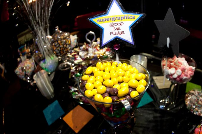 Tandus Flooring Supergraphics Product Launch Event 2012 by Candy Buffet Singapore - 009