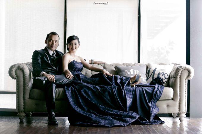 Prewedding Ondang & Pekik by airwantyanto project - 010