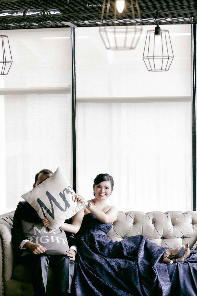 Prewedding Ondang & Pekik by airwantyanto project - 006