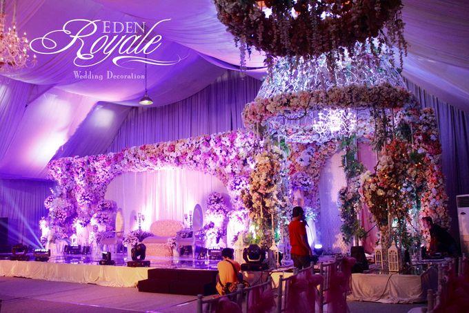The wedding of hasan aminah by eden design bridestory add to board the wedding of hasan aminah by eden design 005 junglespirit Choice Image