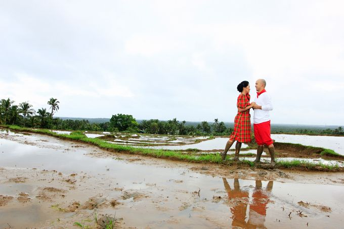Ang Pagtataling Puso - Jerome & Shiela by Stanne Photoshop - 005