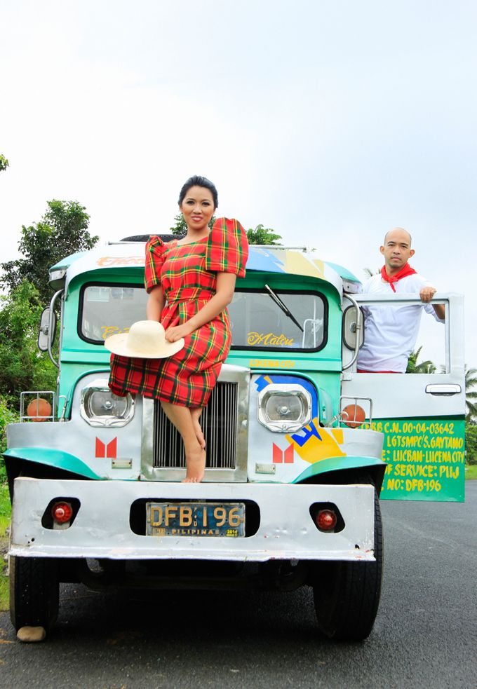 Ang Pagtataling Puso - Jerome & Shiela by Stanne Photoshop - 004